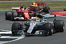 A Mercedes szerint Szingapúrban a Ferrari és a Red Bull a favorit