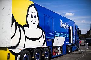 Fórmula E Últimas notícias Michelin renova contrato com a Fórmula E por mais dois anos