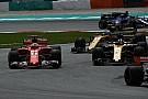 A Maláj GP számokban: Vettel a 25-ös