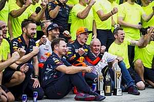 Формула 1 Аналіз Гран Прі Малайзії: оцінки пілотам від редакції Motorsport.com Україна