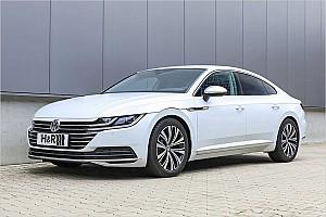 Automotive News Schon verfügbar: Spezielles Tuning für den neuen Volkswagen Arteon