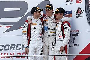 BES Rennbericht 24h Spa: Freude bei zwei Italo-Schweizern und bei Kessel Racing