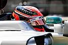 GP3 George Russell, l'étoile montante de Mercedes