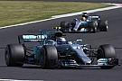 Formel 1 Video: Die Halbzeit-Bilanz von Mercedes in der Formel 1 2017