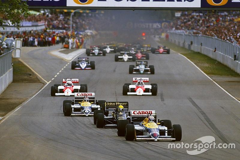F1】日本GPイベント続々決定。ウ...