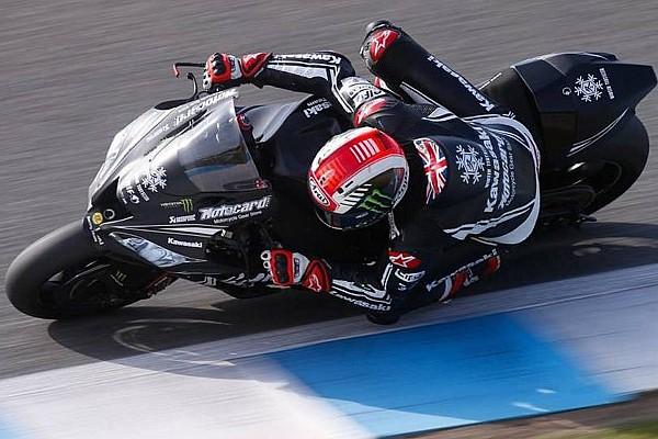 Jerez, Day 4: Rea fa meglio della pole di Valentino e chiude davanti a tutti!