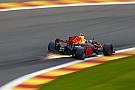 Verstappen tökéletes időmérőt zárt, Ricciardo nem tudott eleget előrelépni