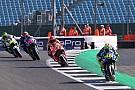 MotoGP Por MotoGP, Silverstone se vê à frente de Donington