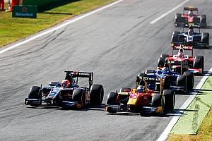 FIA F2 Actualités Officiel - Seulement dix équipes en F2 pour 2018