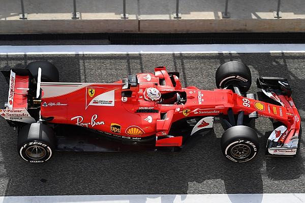 Formel 1 2017: Diese Nachwuchspiloten testen dieses Jahr für Ferrari