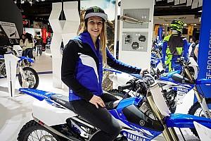 MXGP Nieuws Fontanesi maakt als eerste vrouw in Valkenswaard uniek MX2-debuut