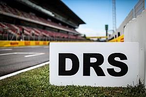 Formule 1 Actualités Le DRS ne sera plus désactivé lors des drapeaux jaunes