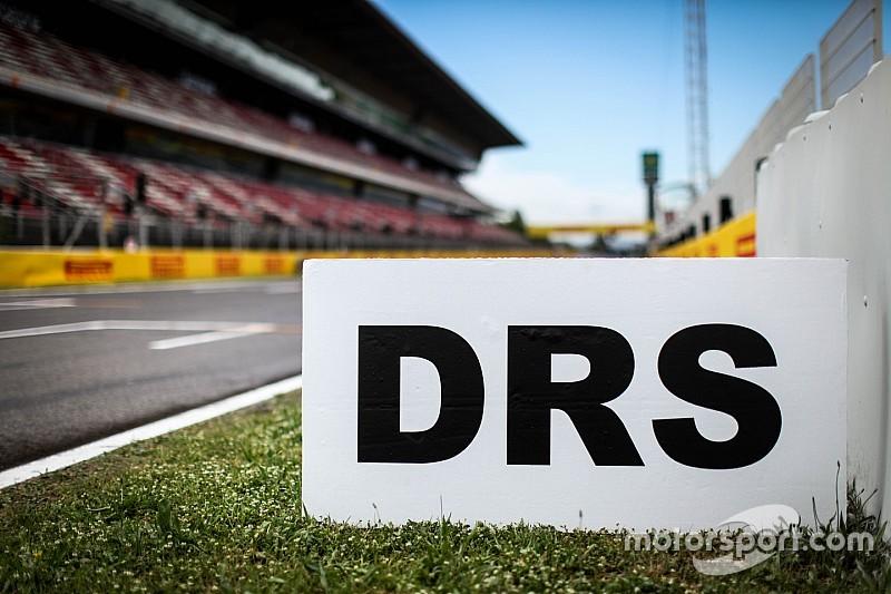 FIA скасувала заборону DRS під жовтими прапорами