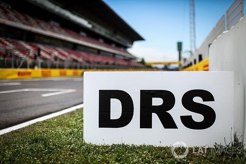 FIA разрешила использовать DRS, даже если на трассе желтые флаги