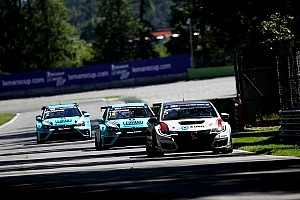 TCR Résumé de course Colciago et Comini vainqueurs à Monza, Vernay toujours leader
