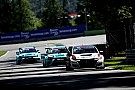 TCR Colciago et Comini vainqueurs à Monza, Vernay toujours leader