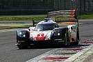 WEC: Porsche обрали аеропакет з низьким рівнем притискної сили на Сільверстоун