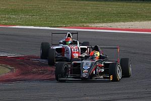 Formula 4 Qualifiche Lorenzo Cololmbo conquista entrambe le pole ad Adria