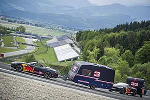 Формула 1 Спеціальна можливість Відео: Ріккардо та Ферстаппен розбили Aston Martin