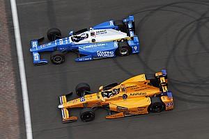 IndyCar Interjú