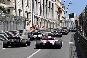 Forma-1 BRÉKING Monacói Nagydíj 2017: ennyivel mentek az F1-es autók