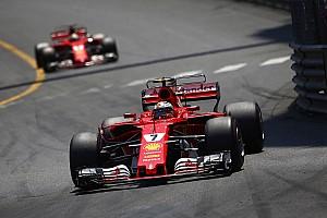 Formel 1 News Kimi Räikkönen über Monaco 2017:
