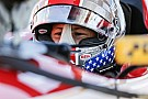 IndyCar Barber IndyCar: Marco Andretti tops damp warm-up
