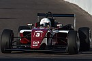 USF2000 Barber USF2000: Askew takes second pole of the weekend