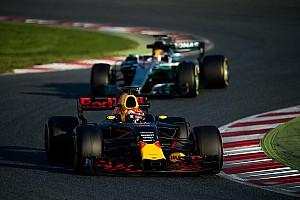 F1 set to avoid suspension protest at Australian Grand Prix