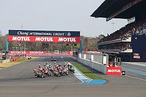MotoGP Preview Tes Thailand: MotoGP bersiap hadapi sirkuit baru
