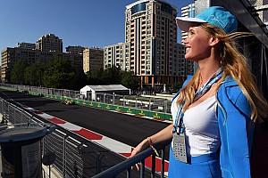 Formula 1 I più cliccati Fotogallery: meglio le bellezze di Baku o di Assen?