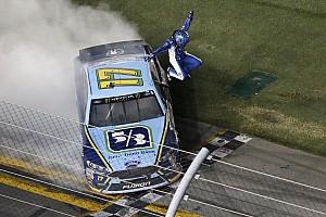 GALERÍA: todos los ganadores de NASCAR CUP de la temporada 2017