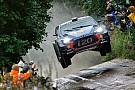 WRC 2017: як Ньовілль та Ож'є йшли до рівності очок
