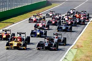 FIA F2 Analyse Le point F2 - Rocambolesque Monza!