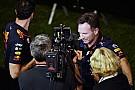 Horner: Red Bull'un kaybedeceği bir şey yok ama Vettel'in var