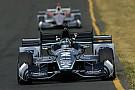 Ньюгарден выиграл поул на решающем этапе сезона в IndyCar
