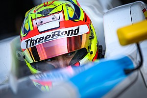Formula V8 3.5 Qualifying report Austin F3.5: Palou and Fittipaldi set identical times in qualifying 2