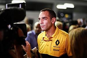 F1 Noticias de última hora Renault se defiende por caso Budkowski