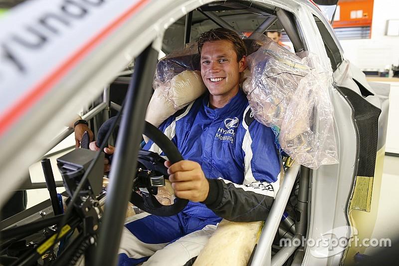 ミケルセン、来年より2年間ヒュンダイとドライバー契約を締結