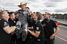 TCR Robert Dahlgren si laurea Campione del TCR Scandinavia a Mantorp Park
