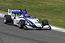 Barber Indy Lights: Herta dominates Race 2, stretches points lead