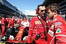 Formula 1 Vettel: Yarışı startta kaybettik