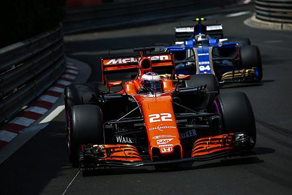 Formule 1 Réactions Incertain physiquement, Wehrlein tance la