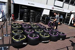 F1 Noticias de última hora Pirelli desvela las gomas para Malasia pero sigue sin dar a conocer las de Spa y Monza