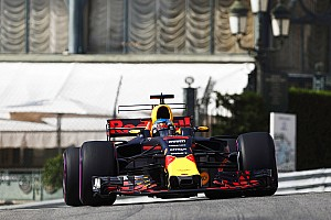 Formula 1 Breaking news Red Bull latest F1 team to introduce T-wing