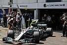 Анализ: как запрет «хитрых» подвесок ударил по Mercedes в Монако