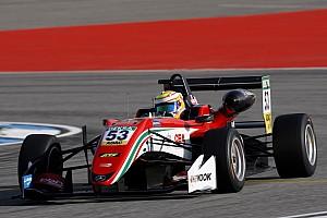 EUROF3 Qualifiche Ilott e Gunther centrano le ultime due pole stagionali ad Hockenheim