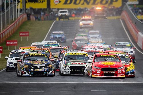 Changes made to Supercars Superlicence criteria