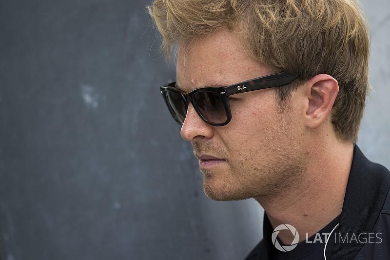 Rosberg, Kubica'nın Austin'de yarışmasını istemiyor