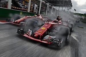 Formule 1 Actualités La Formule 1 lance son Championnat du monde eSports